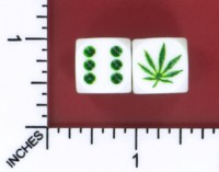 Dice : MINT52 KOPLOW MARIJUANA RECOLOR