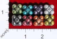 Dice : MINT22 IRONDIE DEFENCE DICE NULLIFIER 01