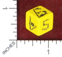 Dice : MINT49 TRILANIA ZOMBIE SURVIVAL