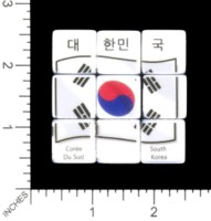Dice : MINT54 GOOAAAAAL SOUTH KOREA