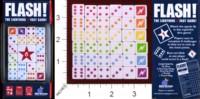 Dice : MINT34 BLUE ORANGE GAMES FLASH 01