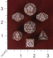 Dice : MINT27 Q WORKSHOP STEAMPUNK 01