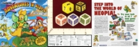 Dice : MINT21 MILTON BRADLEY ADVENTURES IN NEOPIA