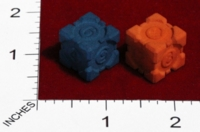 Dice : MINT23 SHAPEWAYS JUSTINM COMPANION DICE 01