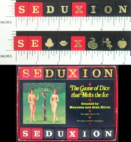 Dice : SEX PHOEBUS ENTERPRISE 01 SEDUXION