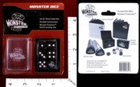 Dice : MINT34 SCS DIRECT MONSTER DICE PROTECTORS 07