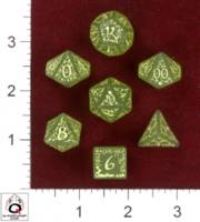 Dice : MINT32 Q WORKSHOP ELVEN II 08