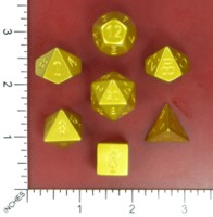 Dice : MINT52 CHESSEX FAUX METAL JACKET 04