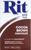 Dice : 2010 12 10 02 COCOA BROWN 01