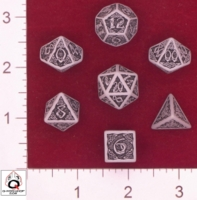 Dice : MINT27 Q WORKSHOP CELTIC 3D 03