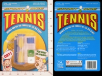 Dice : MINT18 PAUL LAMOND SPORT DICE TENNIS 01