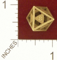 Dice : MINT25 SHAPEWAYS CLSN OPEN D8 01