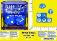 Dice : MINT59 GAMES WORKSHOP BLOOD BOWL ELVEN UNION