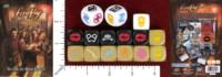 Dice : MINT46 UPPER DECK FIREFLY SHINY DICE