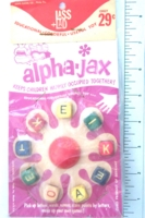 Dice : MINT4 37 ALPHA JAX