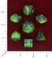 Dice : MINT46 UNKNOWN TWO TONE