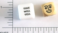 Dice : NON NUMBERED 26