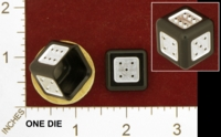 Dice : MINT26 KRUSEN CNC TECH 01