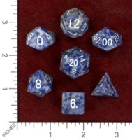 Dice : MINT47 DICE SHOP ONLINE SODALITE LIGHT