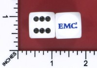 Dice : MINT52 EMC