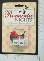 Dice : SEX LOVERS CHOICE 02 ROMANTIC NIGHTS