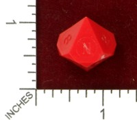 Dice : MINT46 GAMESCIENCE NETHERWORLD