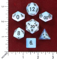 Dice : MINT46 THE DICE SHOP ONLINE ROSE OPALITE