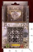 Dice : MINT32 IRONDIE BATTLE EDITION 01 BLACK