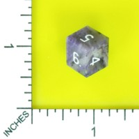 Dice : MINT57 LEVEL UP DICE CHAROITE
